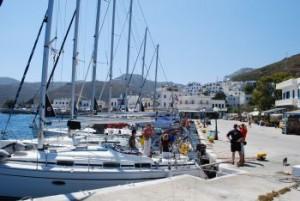 Yacht charter in Trogir